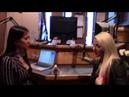 WWE CHAMP ALEXA BLISS ON SASHA BANKS, RONDA ROUSEY, MEETING TRISH STRATUS