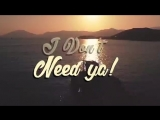 Faruk Sabanci feat. Mingue - Your Call (Official Lyric Video HD) ( 360 X 640 ).mp4