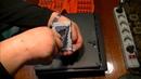 Замена жесткого диска на Sony PS3 Slim
