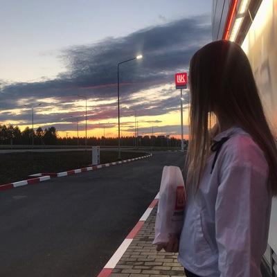 Виктория Бахарева