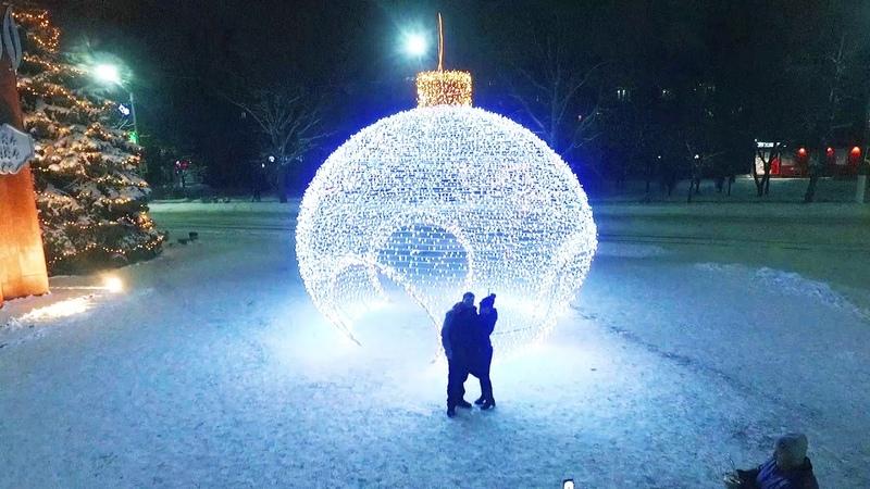 Love Story шар игрушка на улице Кирова в Мелитополе