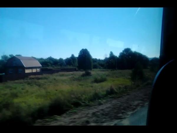 Въехали в Макарьевский монастырь.