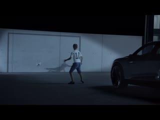 Технологии освещения Audi
