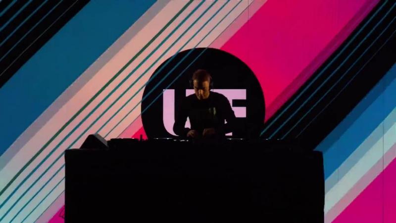 Friction - UKF 2017 (DJ Set)