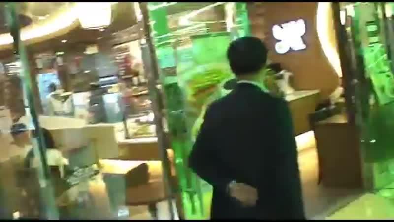 타쿠야君한국적응기 제4화 여기는 코엑스