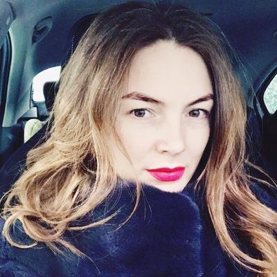 Александра Кудрина