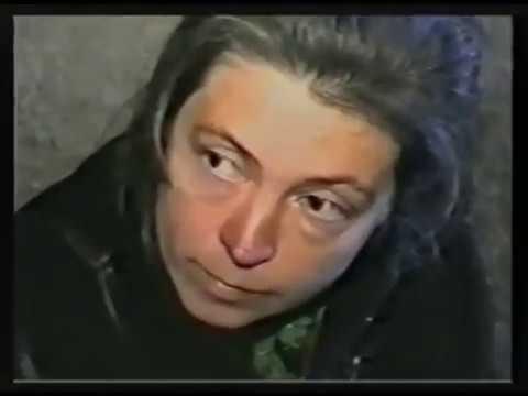 Арест Кривоногова, 1993 год.