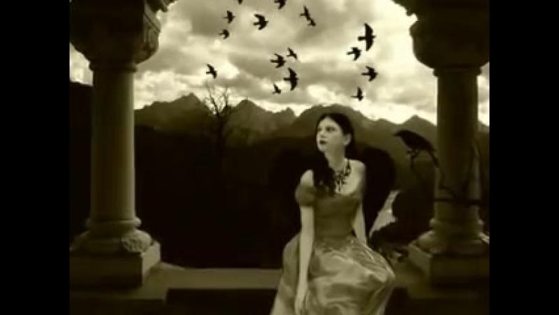 Nox arcana. Ligeia a gothic romance
