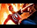 Spider Man Русский трейлер игры Серебряный луч 2018