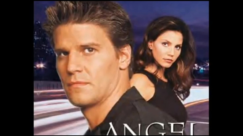 Angel Cordelia OST Main Theme the Sanctuary Extended Remix Theneme