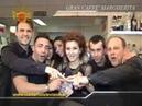 GRAN CAFFE' MARGHERITA CON FRANCESCA CIOFFI CONTATTO TELEVISION 24/04/2014