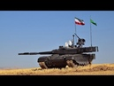 L'Iran s'arme de Karrar