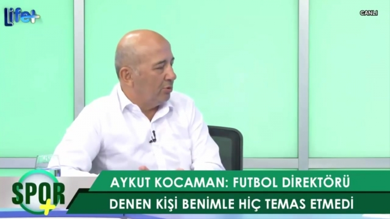 Spor 19 Eylül 2018 Tek Parça Galatasaray Fenerbahçe Beşiktaş