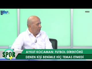 Spor+ 19 Eylül 2018 Tek Parça Galatasaray, Fenerbahçe, Beşiktaş