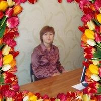 Елена Максаева