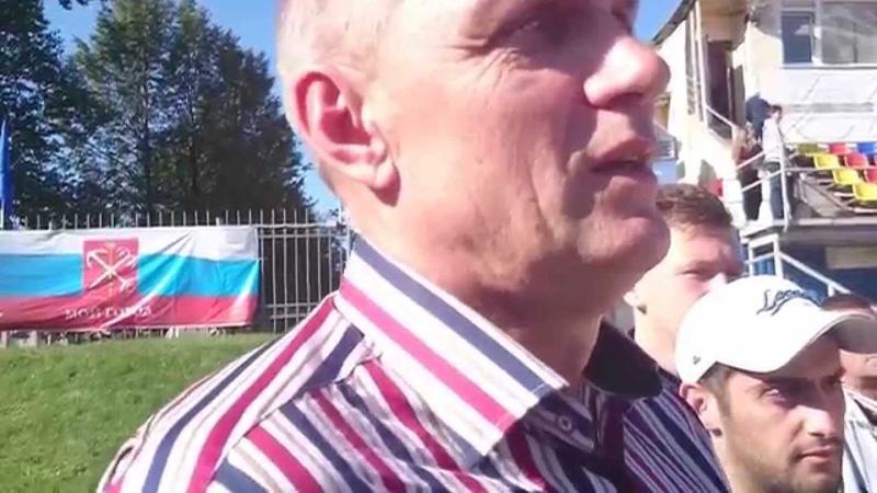 Exclusive:Интервью А.В.Бубнова.Такого Вы нигде не услышите