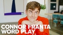 Connor Franta Plays RAW's Word Play