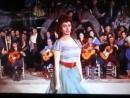 Sophia Loren dances in 1957