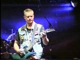 Manic depression Цербер Тяжелый день Коррозия металла 01.12.2018 Москва rock house