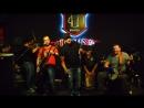 Вечер памяти Егора Летова в вологодском клубе Irris песня Отряд не заметил потери бойца