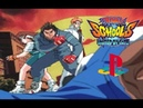 Rival Schools: United by Fate (Playstation)