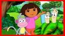 ДАША ПУТЕШЕСТВЕННИЦА ДАША СПАСАЕТ КАРТУ ENG S01EP01 РАЗВИВАЮЩИЕ МУЛЬТИКИ ДЛЯ ДЕТЕЙ