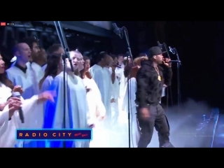 50 Cent - Big Rich Town (orchestra) Radio City Music Hall