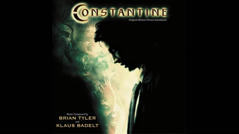{Level 8} Constantine Game Soundtrack Beale Cadle Inc. Track