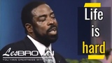 How Bamboo Trees Will Bring Out Your Best Self Les Brown Goalcast