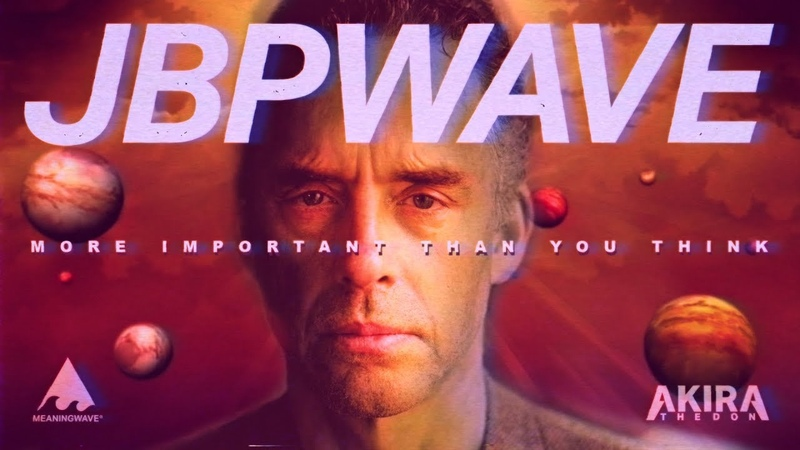 More Important Than You Think ft. Jordan Peterson 「 JBPWAVE AMV 」