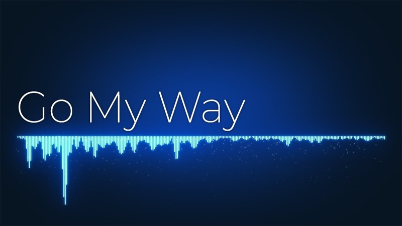 Go My Way - AI Generated Rock Music Composed by AIVA