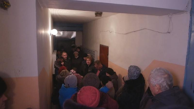 UTV. Жители многоквартирного дома в Оренбурге называют свой подъезд гетто