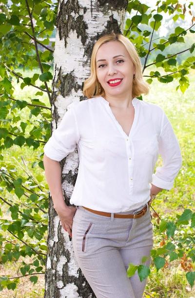 Марина Козинцева