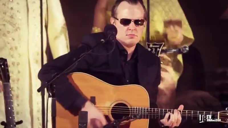 Joe Bonamassa «Drive» (Live 2017)