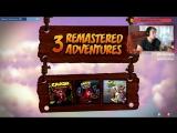Crash Bandicoot n sane trilogy 3 часть (прохождение №5)Rus_озвучка. РЕЛИКТЫ ли это