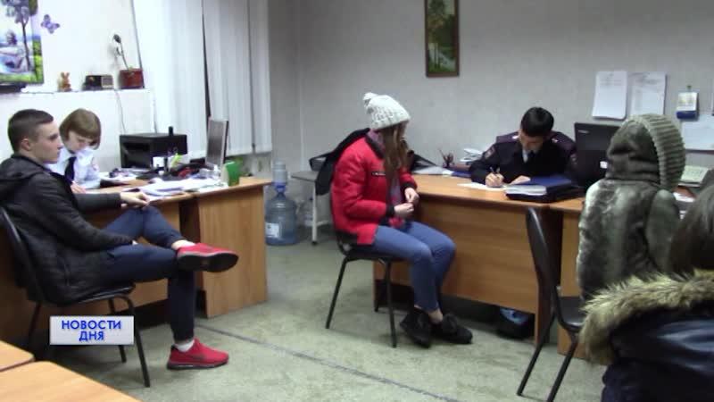 Рейд по оренбургским кальянным