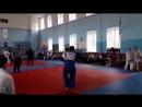 Отборочный чемпионат Области 1 место