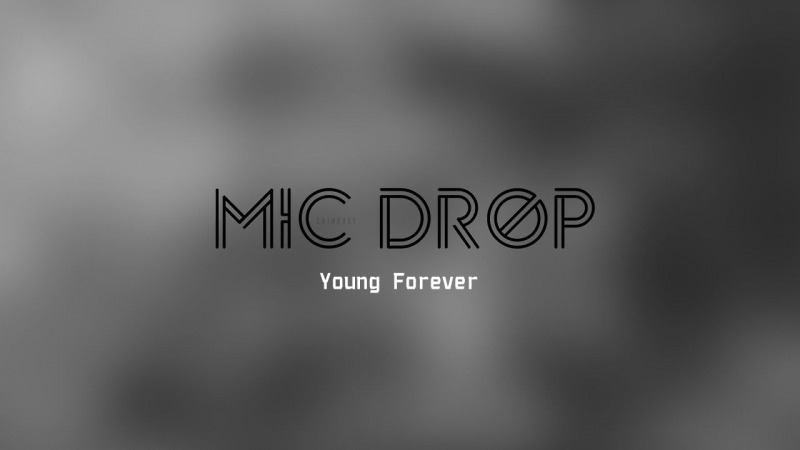 [Young Forever]BTS(방탄소년단)-Mic Drop(feat.Steve Aoki Remix) dance cover