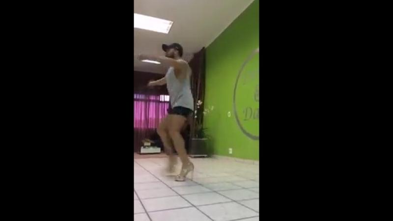 Vot tebe i tanec