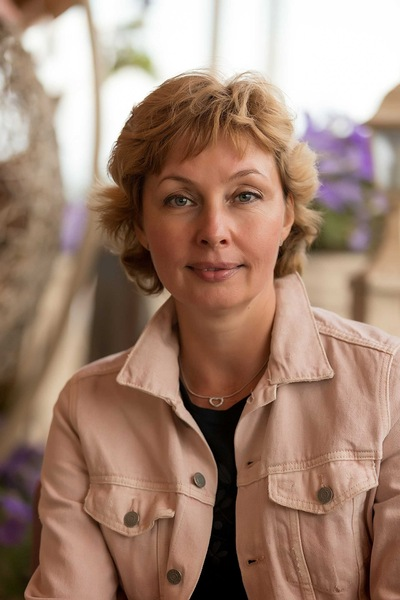 Олеся Нейкова
