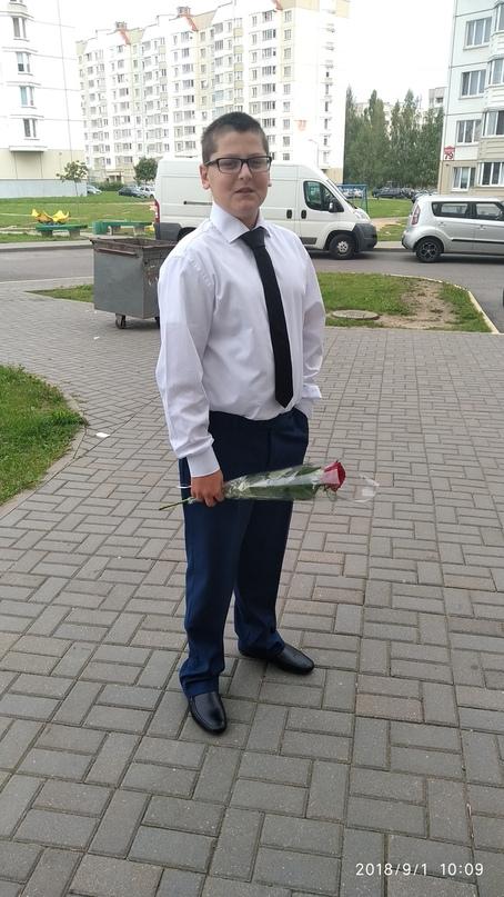 Даниил Коробко-Савчиц |