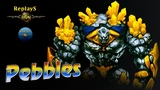 #HoN - 10 votes for MVP! - #Pebbles -