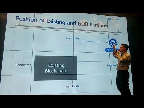GOB Cto Blockchain 5