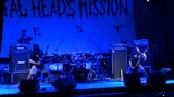 DATURA live on Metal Heads Mission Fest 2012 02082012 Evpatoria UA
