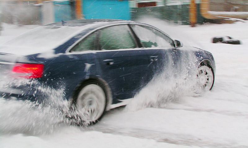 ГИБДД Таганрога: Наступила самая сложная и опасная пора на дорогах - гололед!