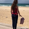 "Natali on Instagram happy with my @my2pac 👭 in rishonlezion batyam israel @iamgeegun днк"""