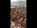 Мастанк в Бийске фестиваль красок
