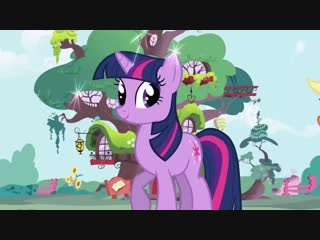 1 second of every MLP-FIM episode