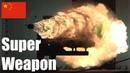 China's Now Has a Super Weapon America's Navy Lacks: Railguns