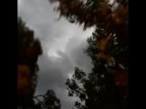 кажется дождик начинается в Анталии